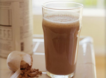 Use of protein shakes benefits