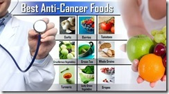 6 Anti-Cancer Super Foods