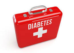 How to take food as a diabetic patient