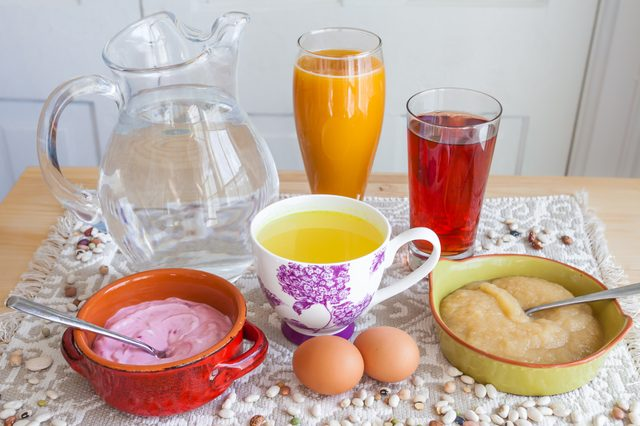 Best Nutrition tips after bariatric surgery