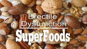 Kevin Angileri Superfoods for Erectile Dysfunction