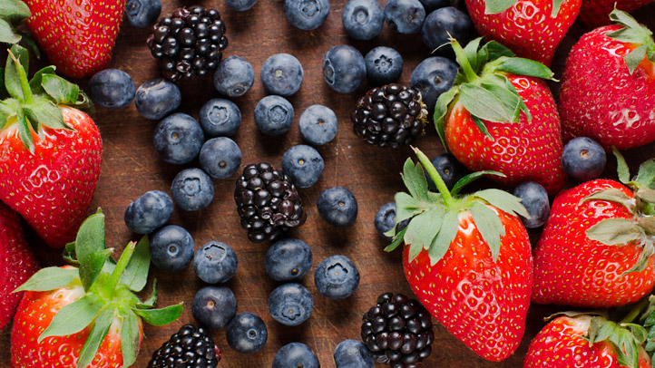 Are There Foods To Help A Healthy Prostate