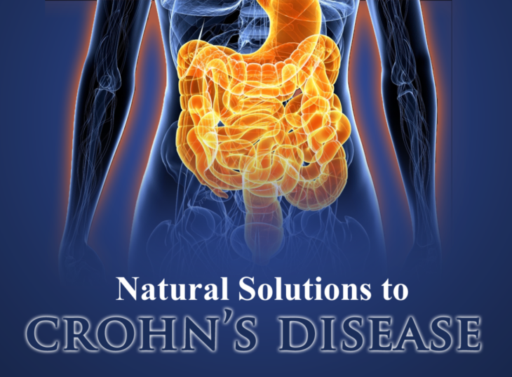 Kevin Angileri Super Solutions for Crohn's Patients