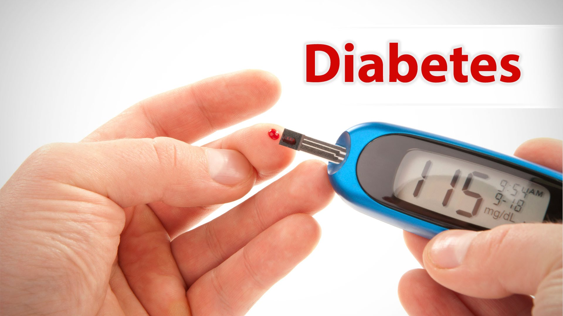 how to know if your diabetic