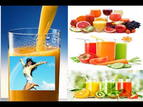 Kevin Angileri Jump for Joy and Juice!